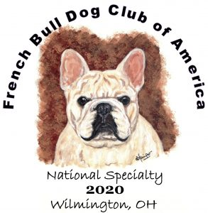Shows And Specialties French Bull Dog Club Of America